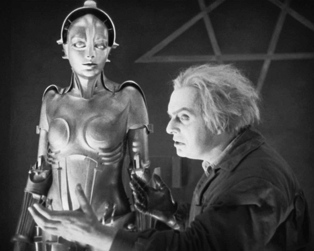 Fritz Lang's Metropolis