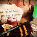 Harry Potter confrence