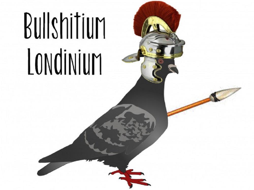 Bullshitium Londinium
