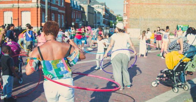 Brixton City Festival