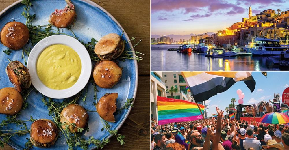 Tel Aviv in London festival