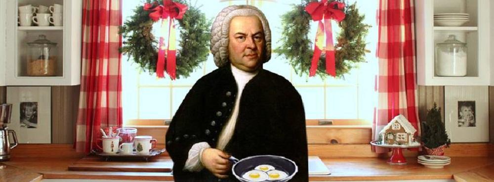 Bach n Eggs