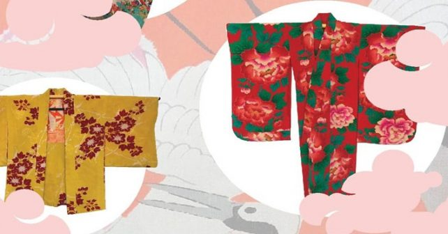 Kimono at Sway Gallery