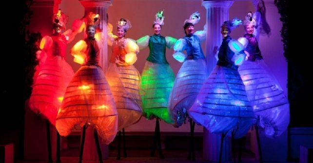 Theatre of light