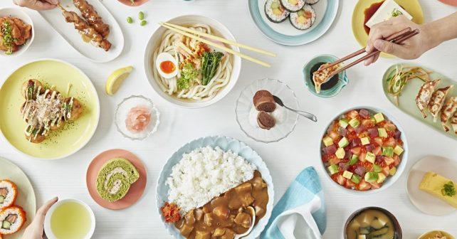 Ichiba menu