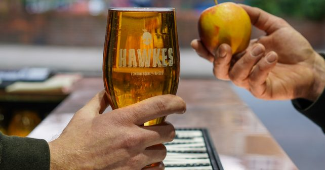 Hawkes Cidery