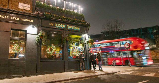Lock Tavern
