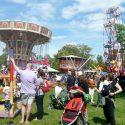 Dulwich Park Fair