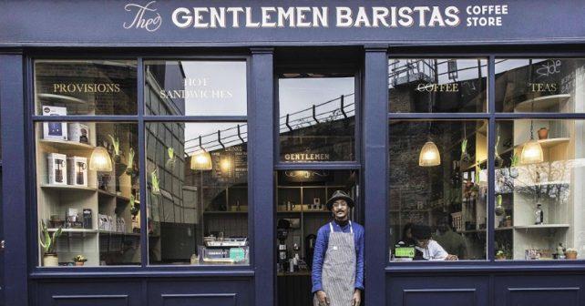 Gentlemen Baristas