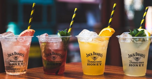 Cool down with 100s of FREE Jack Daniel's cocktails | Skint