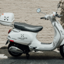 Margarita Moped